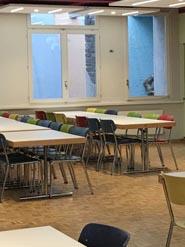 Zürich Baumackerschule